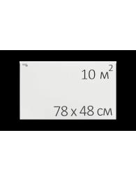 Электрические конвекторы НАГРЕВАТЕЛЬНАЯ ПАНЕЛЬ СТН 500 НЭБ-М-НС 0,5 БЕЗ ТЕРМОРЕГУЛЯТОРА