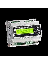 Терморегуляторы для электрических котлов ТЕРМОРЕГУЛЯТОР DIGITOP ТК-7 (4,5 А, 5 ВТ)