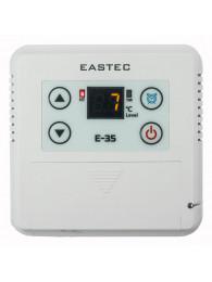 Терморегуляторы для водяного теплого пола ТЕРМОРЕГУЛЯТОР EASTEC E-35 (15 А, 3 кВт)
