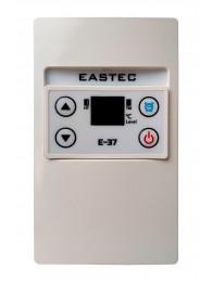 Для теплого пола ТЕРМОРЕГУЛЯТОР EASTEC E-37 (18 А, 4 кВт)