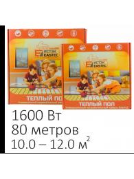 Eastec (Истэк) КАБЕЛЬ НАГРЕВАТЕЛЬНЫЙ EASTEC ECC-1600 (1600 Вт, 80 м)