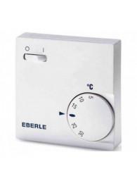 EBERLE (Эберле) ТЕРМОРЕГУЛЯТОР EBERLE RTR-E 6163 (16 А, 3,5 кВт)