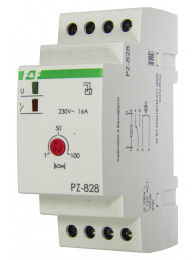 Реле контроля уровня жидкости РЕЛЕ УРОВНЯ ЖИДКОСТИ PZ-828
