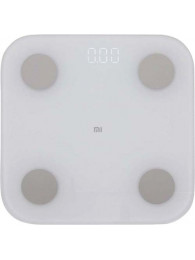 Умный дом ВЕСЫ MI BODYCOMPOSITION SCALE 2 (XMTZC05HM)