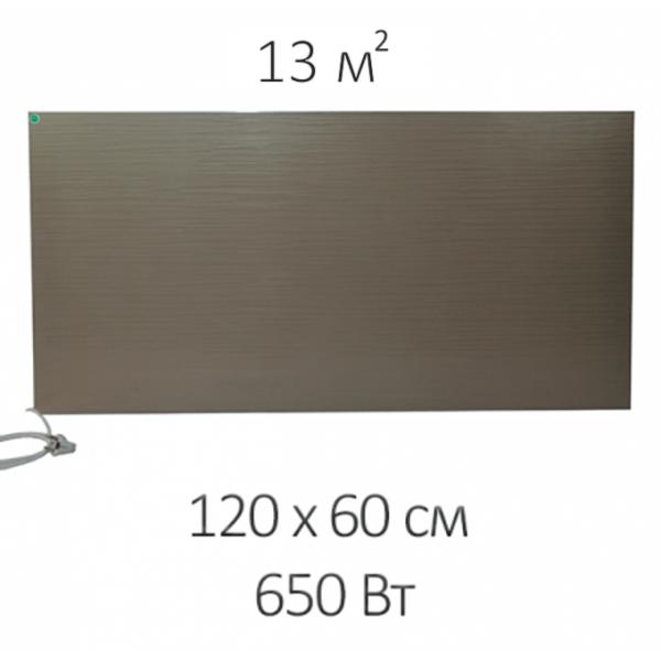 Инфракрасный керамический обогреватель Никатэн Nikaten NT 650 (УЦЕНКА)