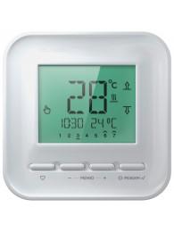 Теплый пол - нагревательный мат WARMSTAD WSM (400 Вт, 2,70 м2) ТЕРМОРЕГУЛЯТОР ТЕПЛОЛЮКС 515 (16 А, 3,5 кВт)