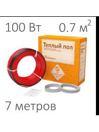Teploluxe (Теплолюкс) КАБЕЛЬ НАГРЕВАТЕЛЬНЫЙ WARMSTAD WSS (100 Вт, 7 пм)