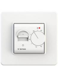 Для теплого пола ТЕРМОРЕГУЛЯТОР TERNEO MEX (16 А, 3 КВТ)