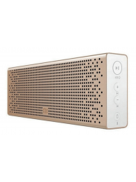 XIAOMI (Ксиаоми) КОЛОНКА MI BLUETOOTH SPEAKER (GOLD)