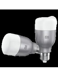 Освещение и электрика СВЕТОДИОДНАЯ ЛАМПА MI LED SMART BULB (WHITE AND COLOR) 2-PACK (E27, 10 ВТ)
