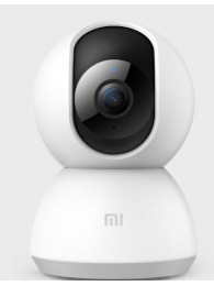 XIAOMI (Ксиаоми) ВИДЕОКАМЕРА БЕЗОПАСНОСТИ MI HOME SECURITY CAMERA 360° 1080P X25288