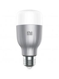 Лампочки СВЕТОДИОДНАЯ ЛАМПА XIAOMI MI LED SMART BULB MJDP02YL (E27, 10 Вт)