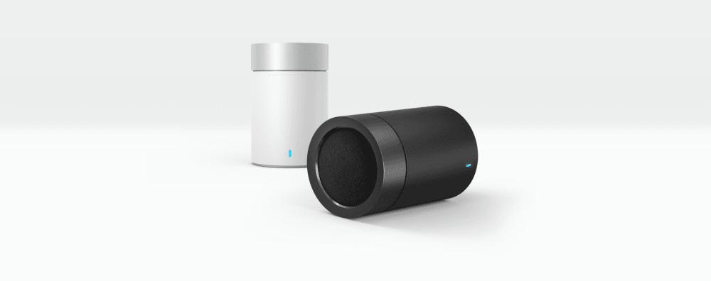 Колонка Mi Pocket Speaker 2 Black