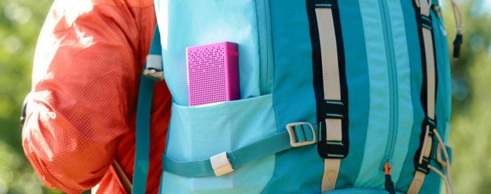 Колонка Mi Bluetooth Speaker Red