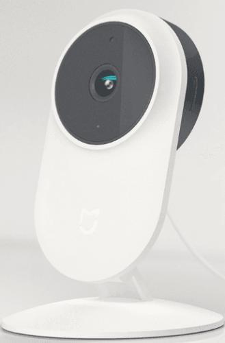 Видеокамера безопасности Mi Home Security Camera Basic 1080p X19517