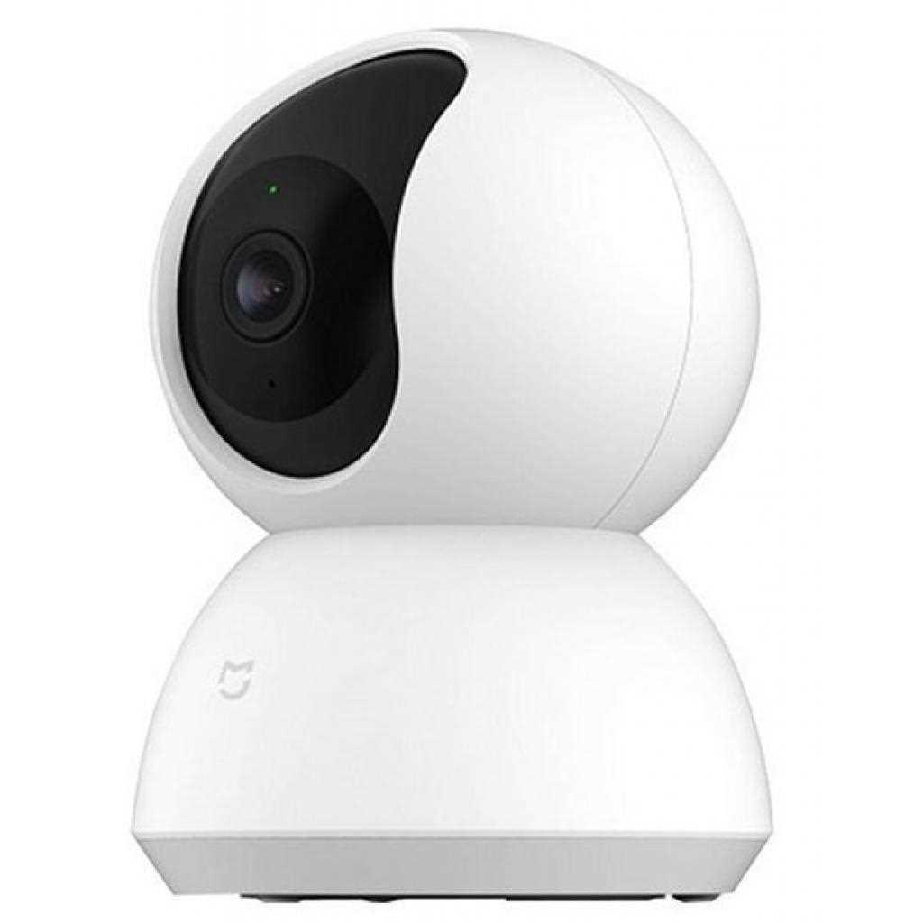 Видеокамера безопасности Mi Home Security Camera 360° 1080P X25288