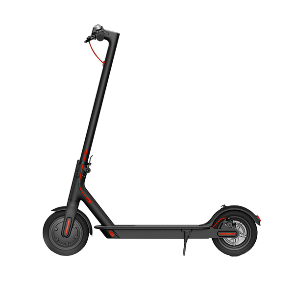 Электросамокат Mi Electric Scooter (Black)