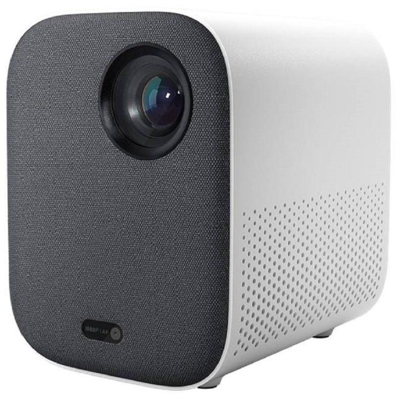 Лазерный проектор Mi Smart Compact Projector