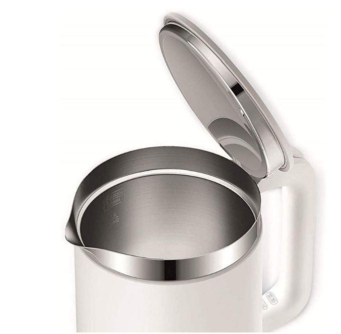 Электрический чайник Mi Smart Kettle EU