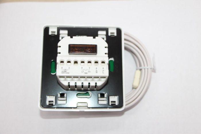 Терморегулятор E 7-36 (16 А, 3,5 кВт)