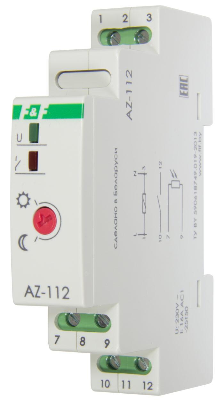 Фотореле AZ-112
