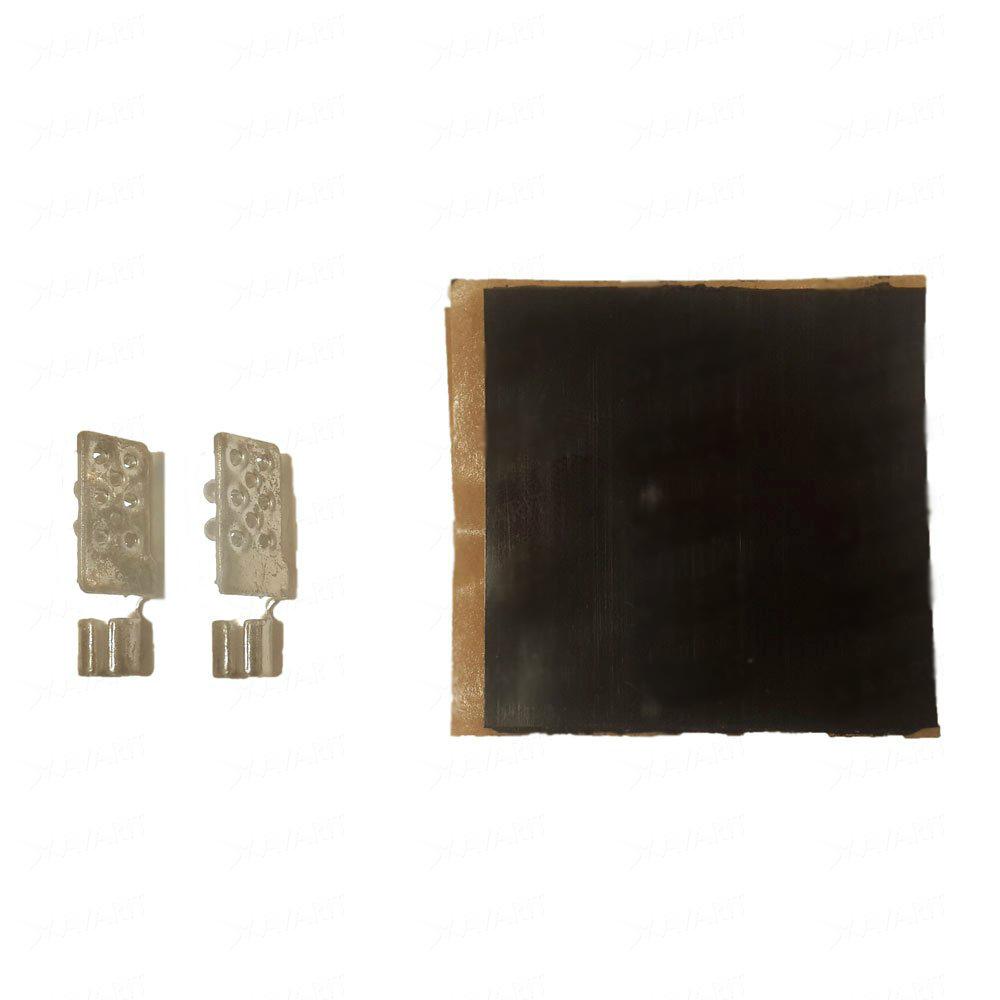 Монтажный набор для инфракрасной пленки МКМП