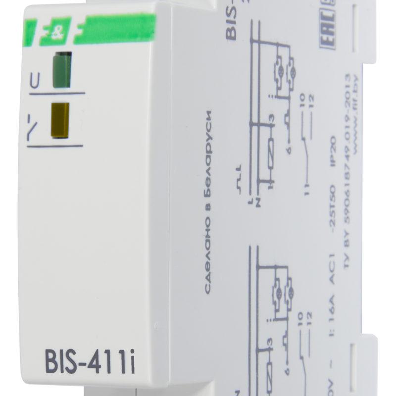 Реле импульсное BIS-411i