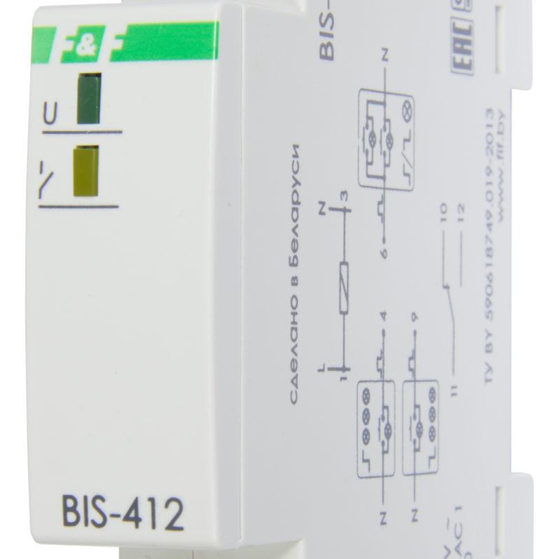 Реле импульсное BIS-412