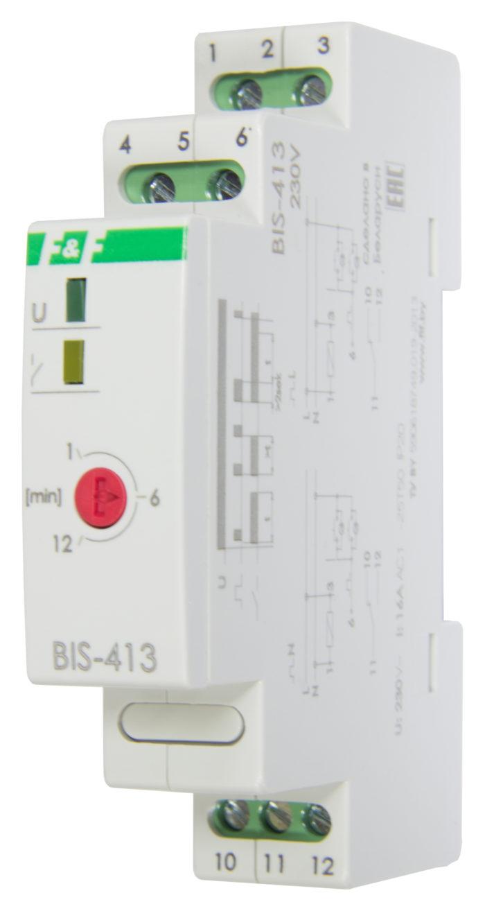 Реле импульсное BIS-413