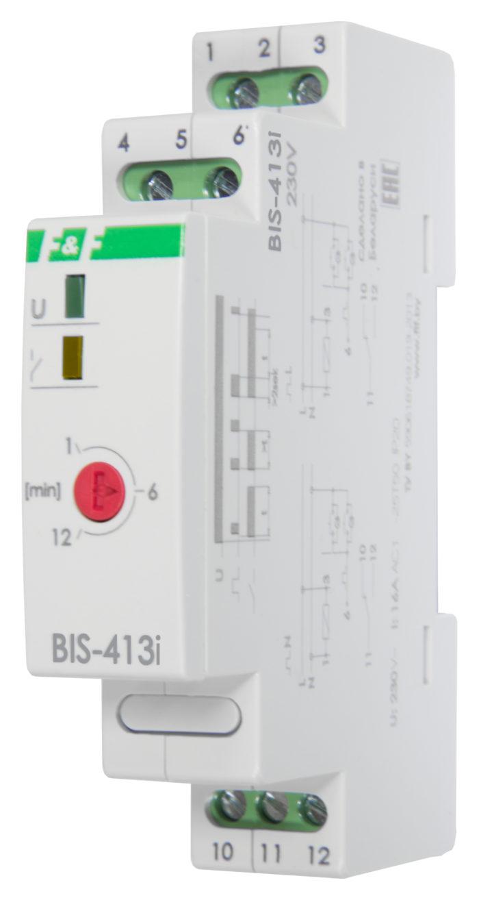 Реле импульсное BIS-413i