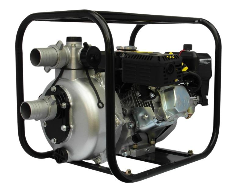Мотопомпа бензиновая Vodotok БН-30-60м/ч
