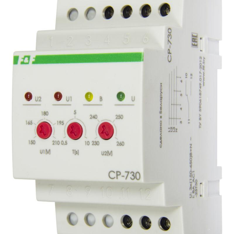 Реле напряжения CP-730