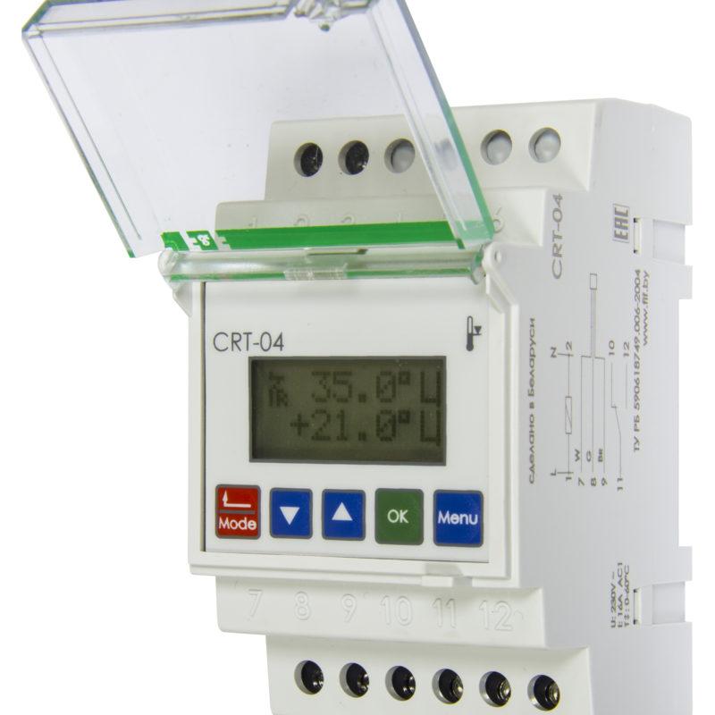 Терморегулятор CRT-04 (2 кВт, 16 А)