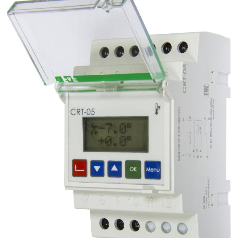 Терморегулятор CRT-05 (2 кВт, 16 А)