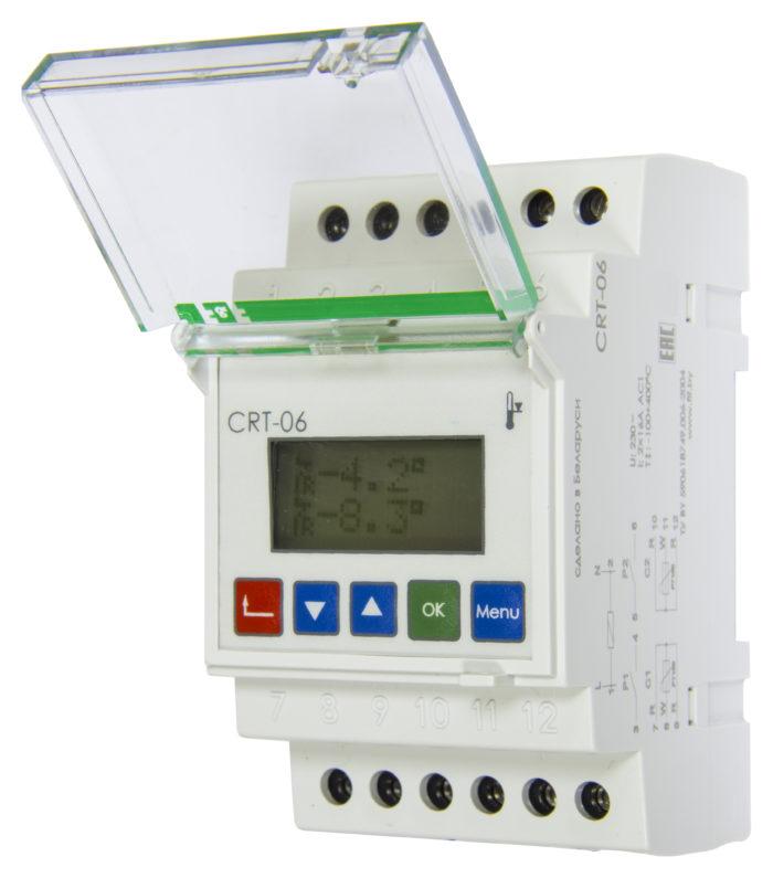 Терморегулятор CRT-06 (2 кВт, 16 А)