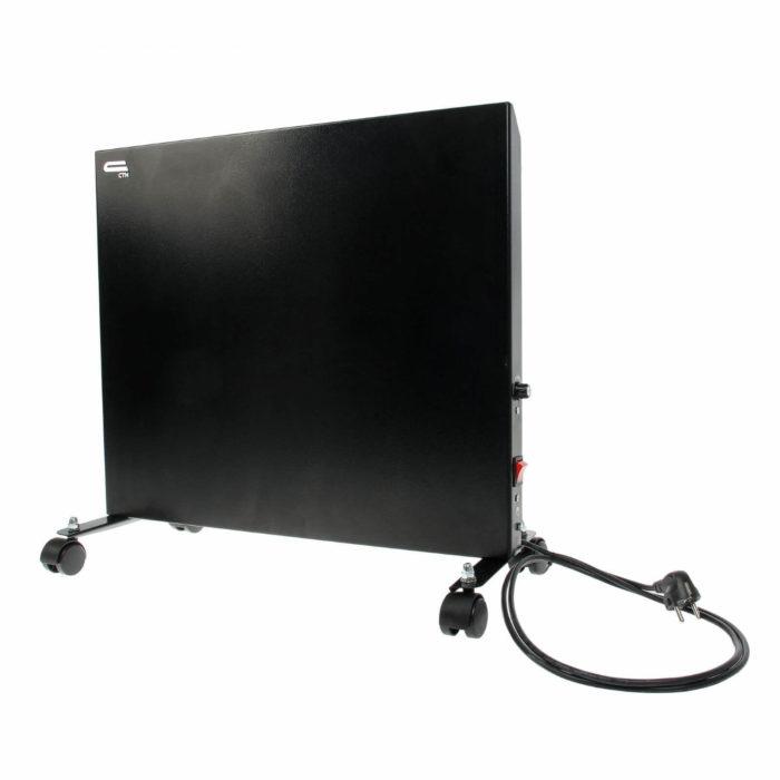 Электронагревательная панель СТН 300 Вт НЭБ-М-НСт 0,3 конвектор с терморегулятором