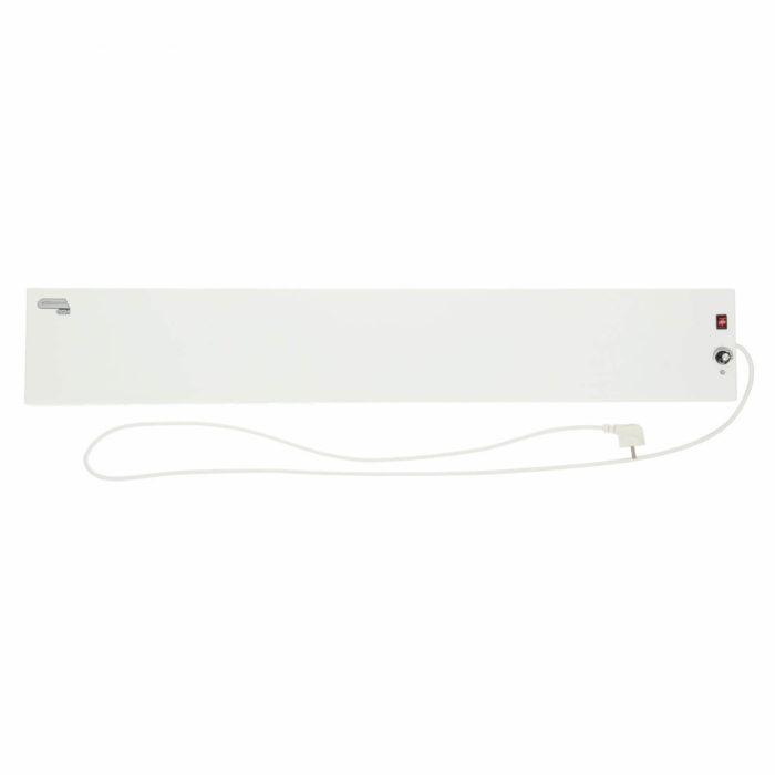 Инфракрасно-конвективный плинтусный обогреватель СТН Р-1Т с терморегулятором