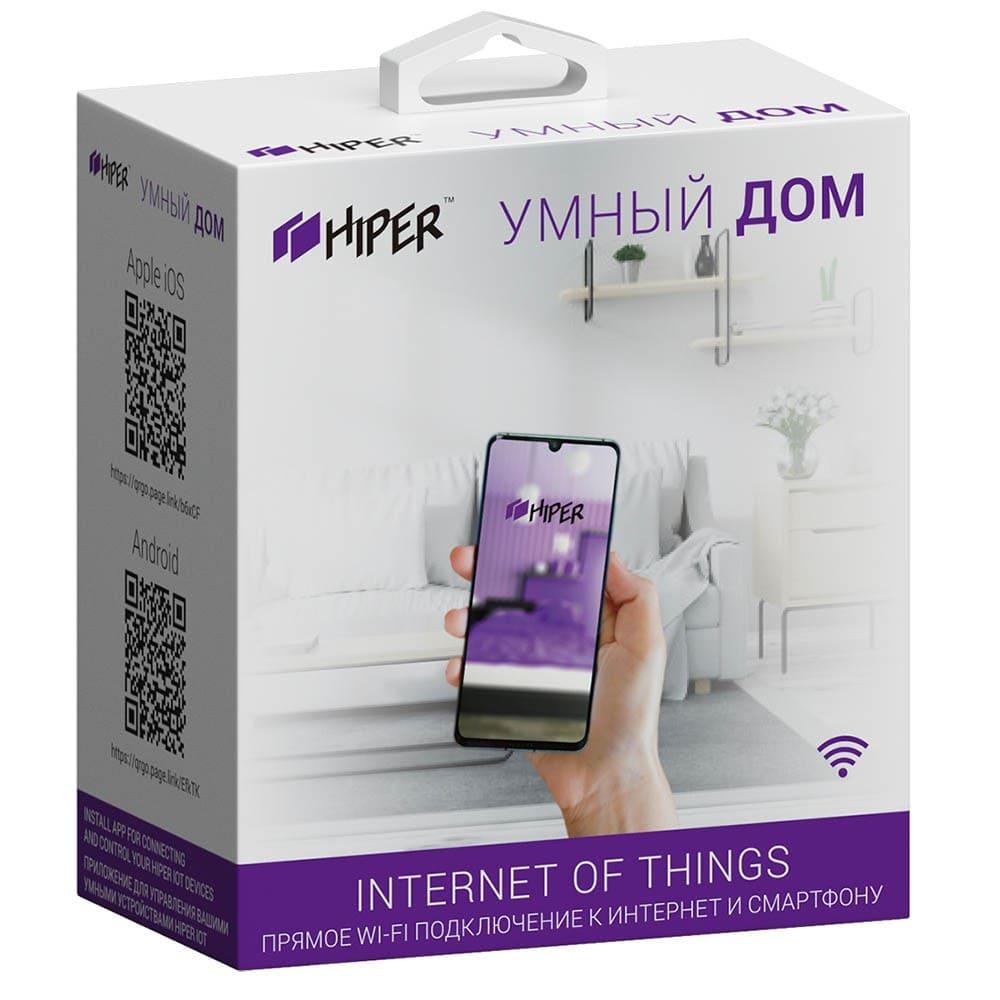 Умный датчик открытия HIPER IoT D1
