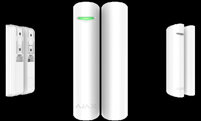 Датчик открытия дверей и окон Ajax DoorProtect