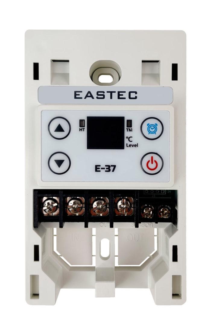 Терморегулятор EASTEC E-37 (18 А, 4 кВт)