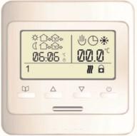 Терморегулятор E51-716 (16 А, 3,5 кВт)