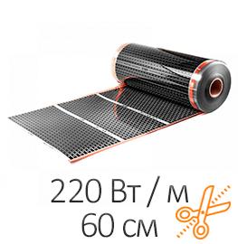 Инфракрасная пленка - Eastec (132 Вт / 60 см)