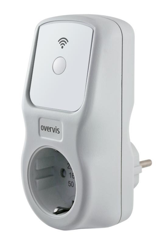 Многофункциональное Wi-Fi реле ЕМ-125