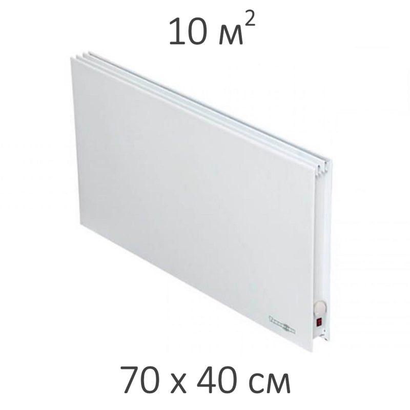 Инфракрасный обогреватель - Теплофон ЭРГНА 0,7 с терморегулятором