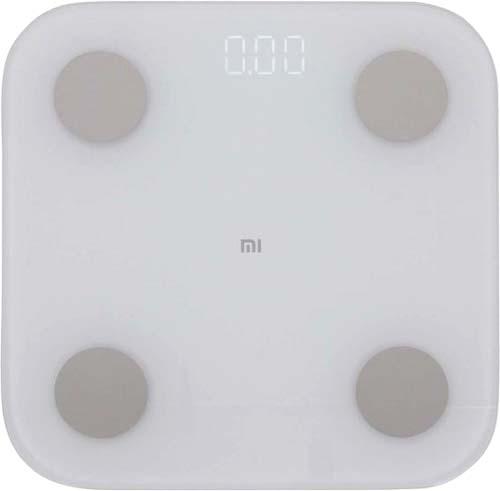Весы Mi Body Composition Scale 2 (XMTZC05HM)