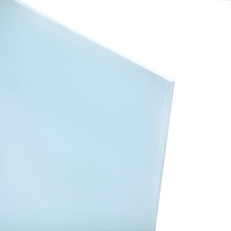 Стеклянный инфракрасный обогреватель - Теплофон Glassar ЭРГН 0,4 белый без упаковки