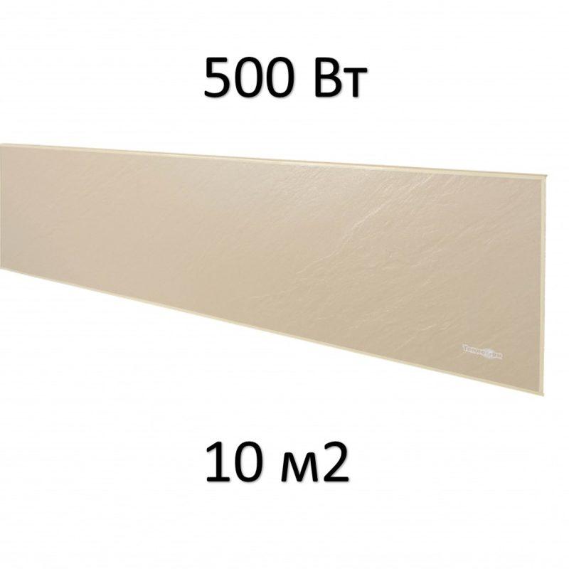 Инфракрасный обогреватель Теплофон GRANIT ЭРГН 0,45 (1200x295 мм)
