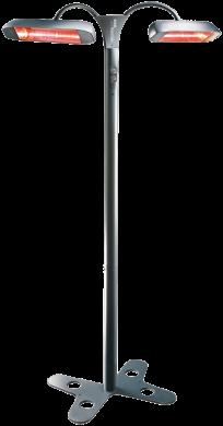 ИК-обогреватель  - Heliosa 993
