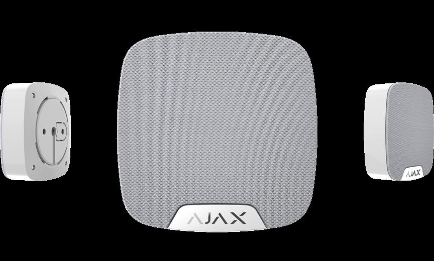 Домашняя сирена Ajax HomeSiren