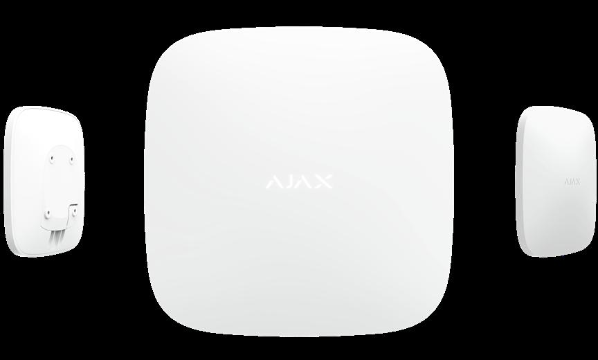 Централь сигнализации Ajax Hub